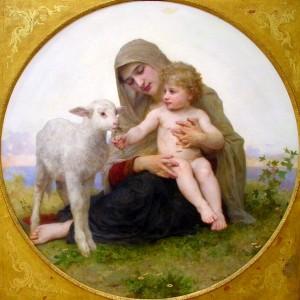 the-virgin-lamb-1903