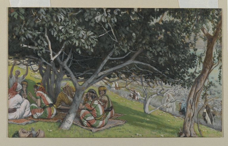 Brooklyn_Museum_-_Nathaniel_Under_the_Fig_Tree_(Nathanaël_sous_le_figuier)_-_James_Tissot_-_overall