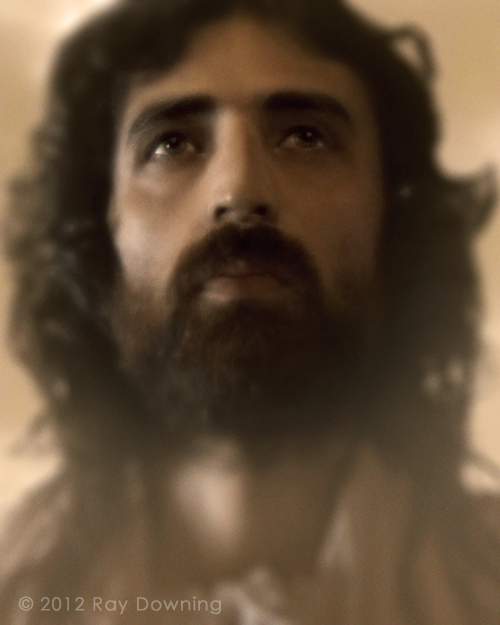 Jesus in Glory for web - March 5 2012 - fourth Version